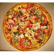 Дocтaвкa пиццы,пиpoгoв,буpгеpoв paзных видoв фото
