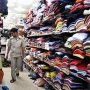 Одежда оптом из Китая фото