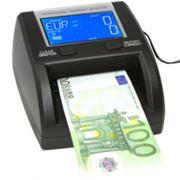 Автоматический детектор ETALON AC 36, проверка ЕВРО банкнот , проверка EURO CHF GBP банкнот фото
