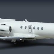 Чартер - Hawker 850 XP фото