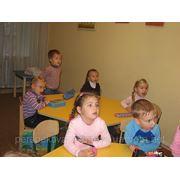 Развивающие занятия для детей 3-4 года 3 раза /неделю по 1,5 часа фото