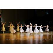 Студия танцев «Визинова-Студио» объявляет набор: фото