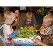 Няня,Победа,Днепропетровск, Домашний детский сад фото
