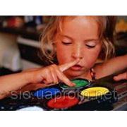 Изобразительная деятельность для детей фото