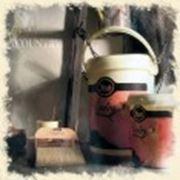 Эльф-Декор / Декоративное покрытие COUNTRY (Каунтри) (15кг) фото