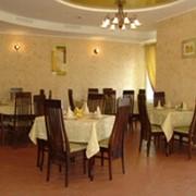"""Ресторан гостиницы """"Спутник"""" фото"""