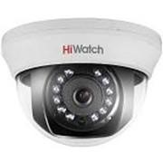 Видеокамера HiWatch DS-T201 (2.8 mm) фото