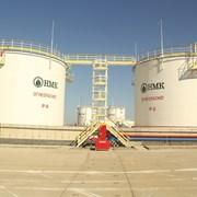 Хранение ГСМ. Нефтебаза в Краснодаре. Слив и налив фото