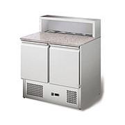 Стол холодильный для пиццы Koreco PS900 фото