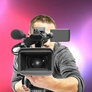видеосъёмка  любых  мероприятий фото