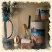 Эльф-Декор / Декоративное покрытие RIVIERA (Ривьера) (15кг) фото