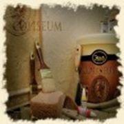 Эльф-Декор / Декоративное покрытие COLISEUM (Колезиум) (15кг) фото