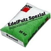 Минеральная штукатурка Edelputz Special Baumit- 25 кг фото