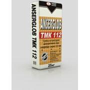 Смесь штукатурная декоративная «короед» серая ANSERGLOB ТМК 112 с грануляцией зерна 2,0 мм; 2,5 мм; 3,5 мм фото