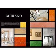 Декоративная штукатурка Murano ТМ Эльф Декор фото