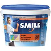 Краска декоративная структурная «SMILE®» SD-53 фото