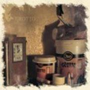 Эльф-Декор / Декоративное покрытие GROTTO (Гротто) (15кг) фото
