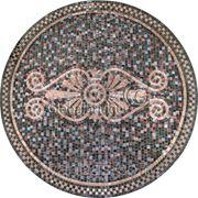 Картины из Китайской мозаики фото