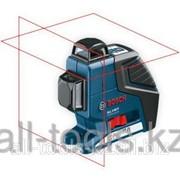 Построитель плоскостей GLL 2-80 P Professional Код: 0601063204 фото