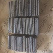Тормозные колодки, накладки для шахтной машин фото