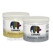 Пигмент Perlatec gold/silber, 100 g. фото