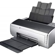 Услуги технического обслуживания струйных принтеров. фото