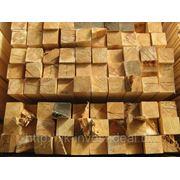 Пиломатериалы мягколиственных пород (доски, бруски) фото