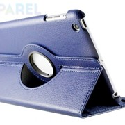 Чехлы 360° Rotating Stand/Case Deep Blue для iPad mini фото