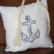 Декоративные подушки для яхт фото