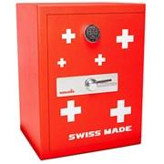 Огневзломостойкий сейф WA E 850 SwissMade Decor фото