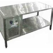 Столы холодильные ПВВ(Н)-70СО фото