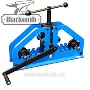 MTB30-40 Трубогиб ручной роликовый, профилегиб Blacksmith фото