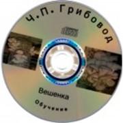 Диск с видео обучающий фото
