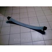 Рессора IVECO пер 2000> 35C метал с подушками 500340499; 50034049919.купить рессору фото