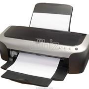 Офисная техника, принтеры, компьютеры фото