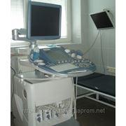 УЗИ диагностика премиум-класса на аппарате Voluson E6 фото