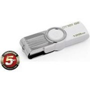 USB флеш накопитель Kingston 128Gb DataTraveler 101 G2 (DT101G2/128GB) фото