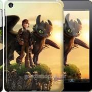 Чехол на iPad mini 2 Retina Как приручить дракона 2 2639c-28 фото