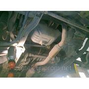 Замена рулевой рейки автомобилей Chery Донецк . фото