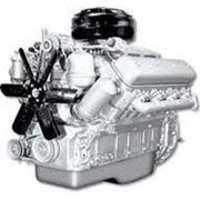 Ремонт двигателей ЯМЗ фото