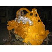 Ремонт двигателей CUMMINS фото