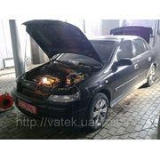 Замена ремня ГРМ и других ремней Opel Донецк. фото