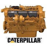 Ремонт двигателя Caterpillar ( Катерпилар), капремонт двигателей Caterpillar ( Катерпилар) фото