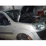 Замена ремня ГРМ и других ремней FIAT DOBLO Донецк. фото