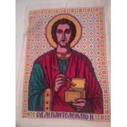 Святий Пантелеймон фото