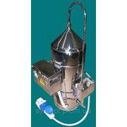 Аквадистиллятор АД-1-04 (Украина) фото