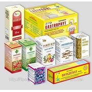 Картонная упаковка для лекарственных препаратов фото