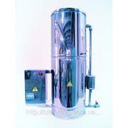 Дистиллятор электрический ДЛ-15 фото