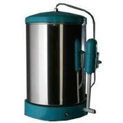 Аквадистиллятор из нержавеющей стали (25 литров) ДЕ-25 фото