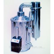 Аквадистиллятор ДЭ-20 Micromed фото